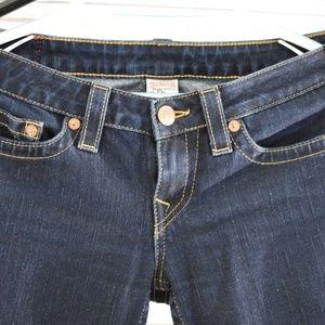 True Religion Fashion for the Senses Owen Blue 29